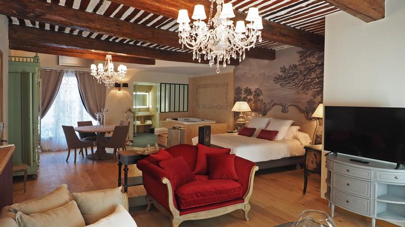 Prestige  Chambre Les Varits  Chanbre DHte Saint Rmy De Provence
